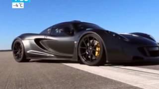 Самый быстрый автомобиль в мире! [435 КМ/Ч](http://www.vesti.ru/only_video.html?vid=580737., 2014-06-08T17:20:48.000Z)