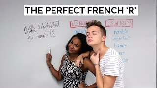 How to Pronounce the French
