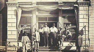 The History Of The Negro Wall Street - The Unforgettable Horrific Event Of 1921