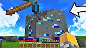 UNE BASE SÉCURISÉE EN MINERAI GÉANT ?!Minecraft Bed Wars