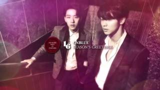 【Fan made】CNBLUE Hold me Lyrics 日本語字幕