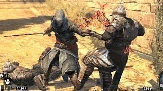 Assassin's Creed Revelations Master Ezio is Back