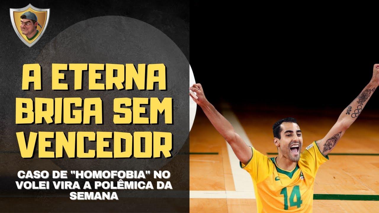 Download Caso Douglas x Maurício não tem vencedor