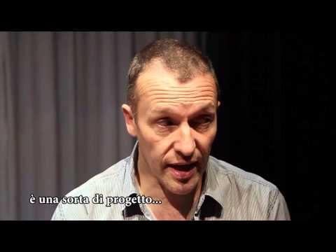 Intervista a Phil Abraham