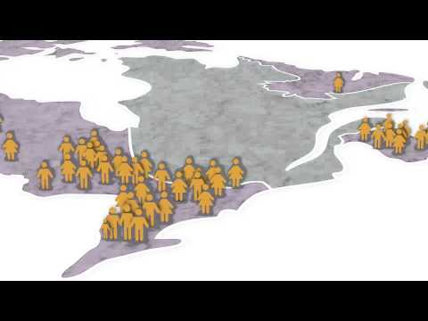 Part 1 - Portrait of Official-Language Minorities in Canada: Introduction