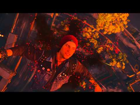 Infamous Second Son 100% Walkthrough part 7, 720p HD (NO COMMENTARY)