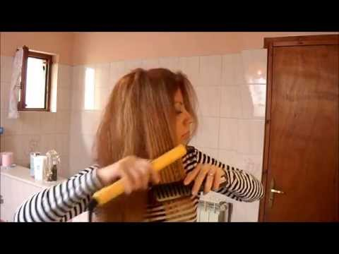 Tuto coiffure # n°10 comment se lisser les cheveux parfaitement