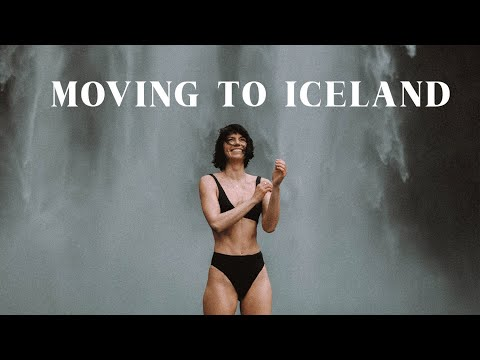 HOW to move to Iceland (visas, getting a job, passports, housing)