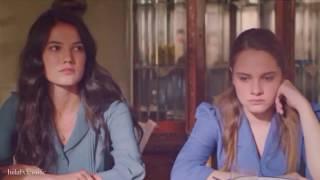 Yıldız 🌟 Hilal🌙 [Sezen Aksu - Izmir'in Kızları] 2017 Video