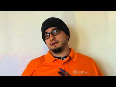 Mike: Employment at Home Depot