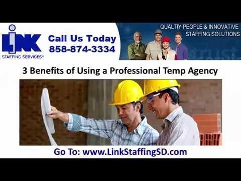 Temp Agency San Diego   Temporary Staffing   Employment Agencies
