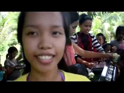 BIG PARTY LOTTA KIDS, LOTTA ICE CREAM, LOTTA SMILE, BALIKBAYAN GIVE AWAY EXPAT PHILIPPINES