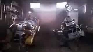 The Lawnmower Man trailer