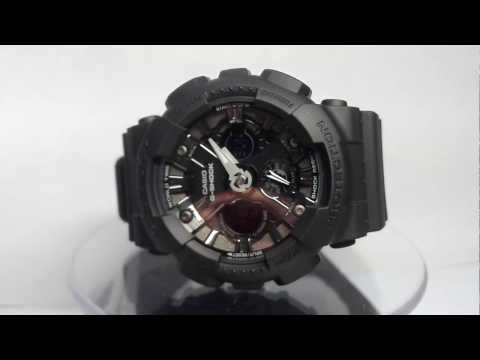 casio-g-shock-gma-s120mf-1aer-watch-video-2017