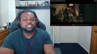 Morray - Bad Situations (Official Music Video) Reaction