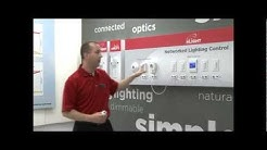 Sensor Switch nLight Digital Lighting Control