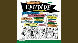 Candide, Act I: Glitter and Be Gay