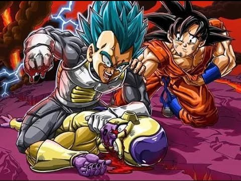 Power Of God And Anime Kid