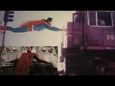 Strength Of Superman......Bangla Movie(Superman)