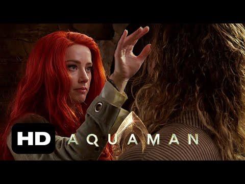 Aquaman - Ocean To Ocean - Pitbull & Rhea