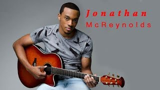 Jonathan McReynolds talks 'Make Room' Album, being a Teacher, Uncommon Rituals, Music Background