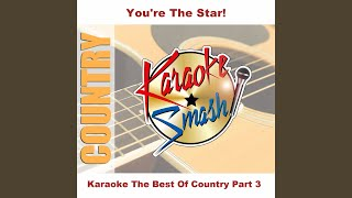 24 Hours From Tulsa (karaoke-Version) As Made Famous By: Gene Pitney