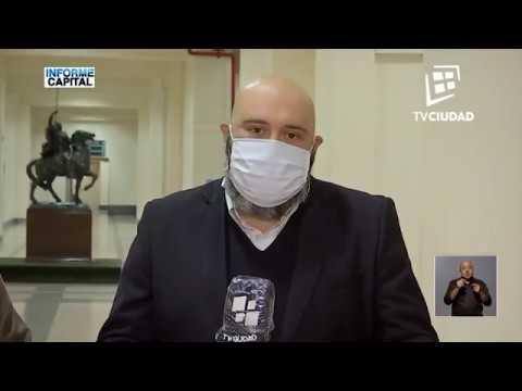 Informe Capital | Entrevista Pablo Inthamoussu