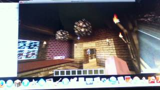 Minecraft The House of Tom Bombadil