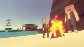 Paint The Town Red: Early Access Trailer #2