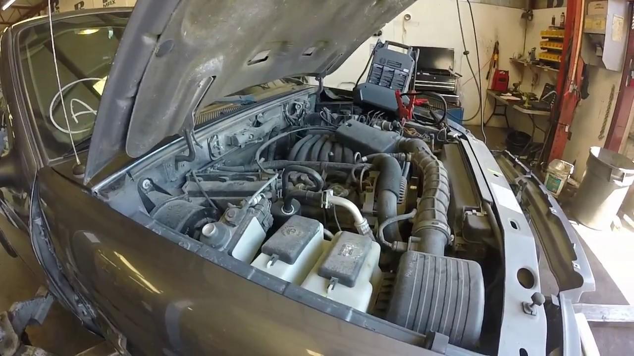 2004 ford ranger 3 0l engine for sale 131k miles stk r15729 youtube. Black Bedroom Furniture Sets. Home Design Ideas