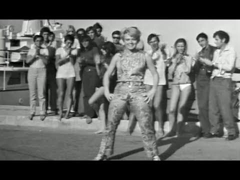 Rita Pavone - Pippo non lo sa (1968)