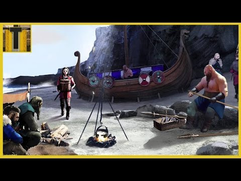 Expeditions: Viking -  Part 3 (Trip to the farmstead)