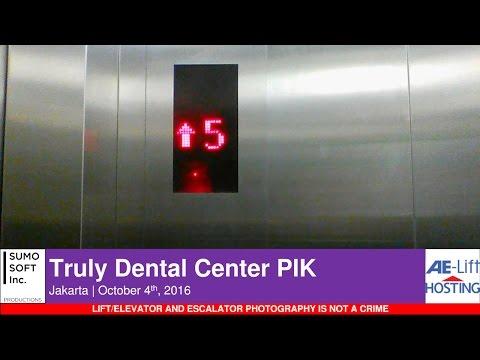 AELift-Hosting Lift at Truly Dental Center Pantai Indah Kapuk, Jakarta