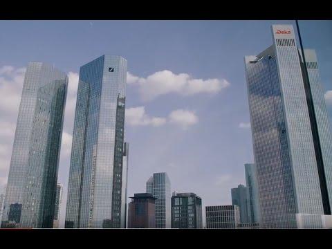 Unser Frankfurter Büro – Dynamisch & international im Herzen der City.