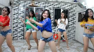 BABE - HUYNA - BLACKCHERRY DANCE COVER ̣̣̣̣̣̣̣̣̣̣̣̣*from VietNam*