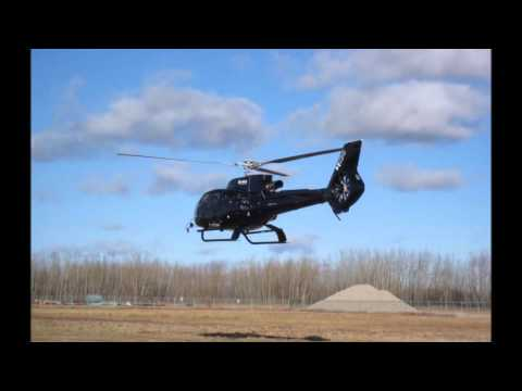 H130 Canadian Demo Tour From Quebec To British Columbia