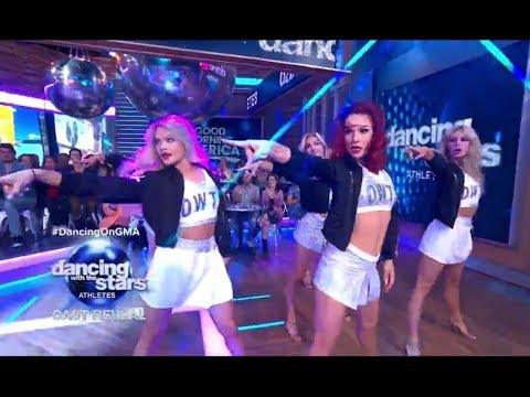 Dancing With The Stars Opening Number on GMA