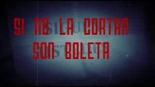 Así amenazaban a Corina De Bonis y sus compañeras del CEC 801 de Moreno