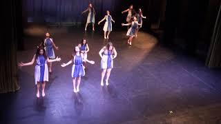 00024 Starptautiskajā horeogrāfijas konkursā-festivālā