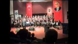 AVSEQ01-ANTALYA ZMO THM KOROSU- Şef : Zir. Yük. Müh. Süleyman GÜLERYÜZ