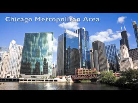 Illinois Fast Facts - Video by Mapsofworld.com