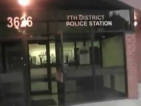 Milwaukee PD District 7 Audit
