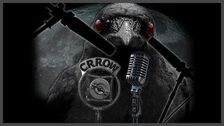Crrow777 Interviewed By Mark Sargent & Johnathan