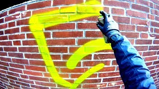 GRAFFITI - Tags and Throw Ups - SUCUK