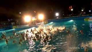 Jaf al Miami Beach di Latina - FUN POOL PARTY!!!