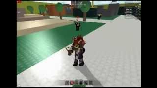 My skills on Roblox Battle (KO's 16) (Wo's 2)