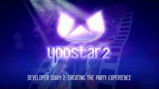 Yoostar 2 - PS3 - Creating the party experience