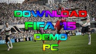 DOWNLOAD FIFA 15 Demo free PC  torrent + Blackbox
