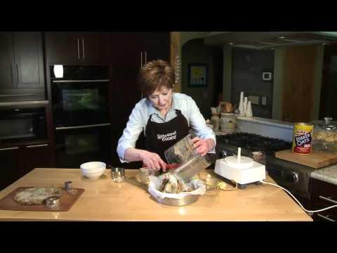 Energy Bars - Lakeland Cooks!