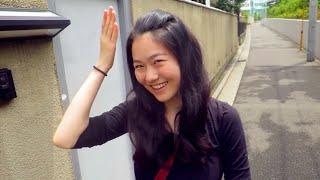 Японка Марико о геях